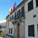 Foto Ayuntamiento Zarzalejo 4