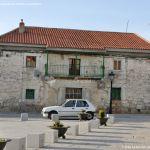 Foto Plaza de la Constitución de Zarzalejo 1