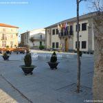 Foto Plaza de la Constitución de Zarzalejo 4