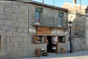 Foto Plaza de la Constitución de Zarzalejo 5