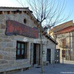 Foto Plaza de la Constitución de Zarzalejo 11