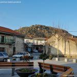 Foto Plaza de la Constitución de Zarzalejo 16
