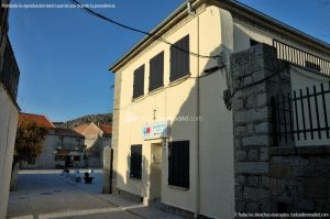 Foto Consultorio Local Zarzalejo de Zarzalejo 2