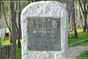 Foto Parque Forestal en Villanueva de Perales 4