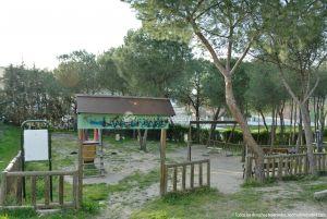 Foto Parque Forestal en Villanueva de Perales 6
