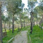 Foto Parque Forestal en Villanueva de Perales 8