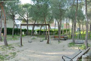 Foto Parque Forestal en Villanueva de Perales 14