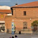 Foto Plaza de la Constitución de Villanueva de Perales 9