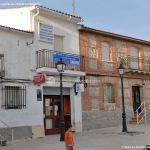 Foto Plaza de la Constitución de Villanueva de Perales 10
