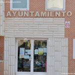 Foto Ayuntamiento Villanueva de Perales 2