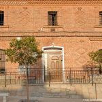 Foto Edificio singular en Villanueva de Perales 7
