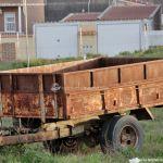 Foto Tractores antiguos en Villanueva de Perales 4