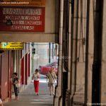 Foto Calle de Toledo junto a la Plaza Mayor de Madrid 3
