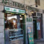 Foto Calle de Toledo junto a la Plaza Mayor de Madrid 5