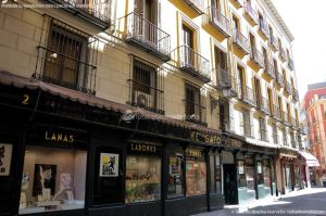 Foto Calle Sal 3