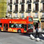 Foto Calle Mayor de Madrid 1