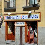Foto Calle Mayor de Madrid 4