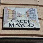 Foto Calle Mayor de Madrid 8