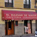 Foto Calle Mayor de Madrid 13