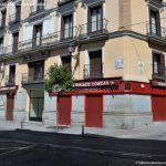 Foto Calle Mayor de Madrid 16
