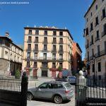 Foto Calle Mayor de Madrid 18