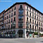Foto Calle Mayor de Madrid 31