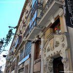 Foto Calle Mayor de Madrid 36