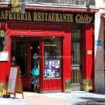 Foto Calle Mayor de Madrid 38
