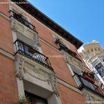 Foto Calle Mayor de Madrid 46