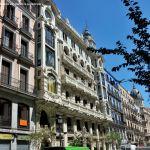 Foto Calle Mayor de Madrid 51