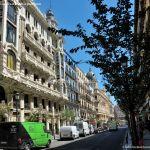 Foto Calle Mayor de Madrid 52