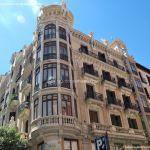 Foto Calle Mayor de Madrid 53