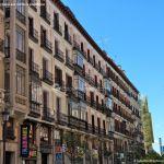 Foto Calle Mayor de Madrid 54
