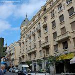 Foto Calle Mayor de Madrid 56