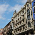 Foto Calle Mayor de Madrid 58