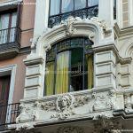 Foto Calle Mayor de Madrid 60