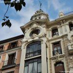 Foto Calle Mayor de Madrid 61
