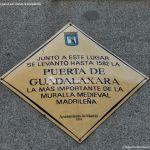 Foto Calle Mayor de Madrid 62