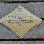 Foto Calle Mayor de Madrid 66