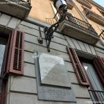 Foto Calle Mayor de Madrid 68