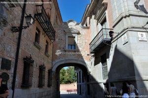 Foto La Casa de Cisneros 1