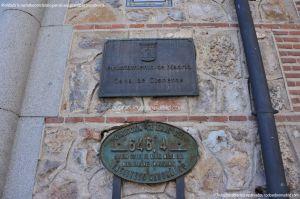 Foto La Casa de Cisneros 3