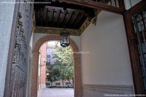 Foto La Casa de Cisneros 4