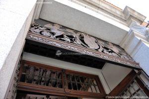 Foto La Casa de Cisneros 6