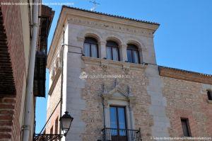 Foto La Casa de Cisneros 10