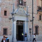 Foto La Casa de Cisneros 11