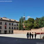 Foto Cruce de las calles Madrid y de Sacramento 1