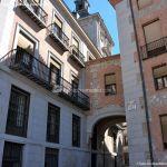 Foto Cruce de las calles Madrid y de Sacramento 7
