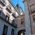 Foto Cruce de las calles Madrid y de Sacramento 9