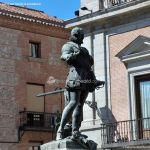 Foto Estatua de Álvaro de Bazán 2